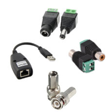 Connectors/Adapters